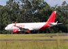 Airbus A320-214 (SL), PR-OCV, da Avianca Brasil. (15/04/2019)