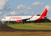 Airbus A320-214 (SL), PR-OCN, da Avianca Brasil. (15/04/2019)