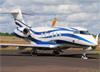 Bombardier Challenger 350 (BD-100-1A10), PR-HNG, da Lojas Havan. (15/04/2019)