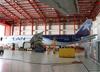 Airbus A320-233, CC-BAL, da LAN Airlines. (19/02/2016)