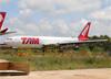 Airbus A330-223, PT-MVE, da TAM. (19/02/2016)