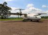 ATR 42-300, PT-MFV, da Pantanal. (19/02/2016)