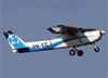 Cessna 152, PR-EEJ, da EJ Escola de Aviação Civil. (23/08/2019)