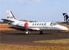 Cessna Citation 550 Bravo, PP-LCE. (23/08/2019)