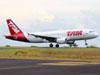 Airbus A320-214, PR-MYQ, da TAM. (22/02/2014)