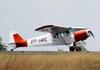 Neiva P-56C1 Paulistinha, PP-HRE, do Aeroclube de Campinas. (23/10/2013)