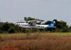 Cessna 152, PR-EAJ, da EJ Escola de Aviação Civil. (23/10/2013)