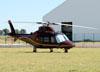 Agusta A109E Power, PT-YSK. (26/02/2014)