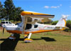 Ultravia/Flyer Pelican 500BR, PU-CLJ. (06/06/2015) Foto: Ricardo Rizzo Correia.