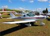 Aerospool/Edra WT9 Dynamic, PU-MSA. (06/06/2015) Foto: Ricardo Rizzo Correia.
