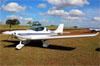 Aerospool/Edra WT9 Dynamic, PU-WTN. (06/06/2015) Foto: Ricardo Rizzo Correia.