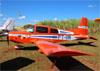 American Aviation AA-5 Traveler, PT-IIN. (06/06/2015) Foto: Ricardo Rizzo Correia.