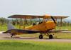De Havilland DH-82A Tiger Moth II, PR-NSR. (09/11/2013)