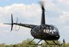 Robinson R44 Raven II, PR-WPH. (09/11/2013)