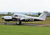 Piper/Neiva EMB-711ST Corisco II, PT-VCK. (09/11/2013)