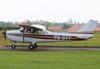 Cessna 172M Skyhawk, PR-DYT. (09/11/2013)
