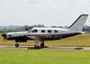 Piper PA-46-350P Malibu Mirage, PP-PUG. (09/11/2013)