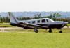 Piper PA-32R-301T Saratoga II TC. (09/11/2013)