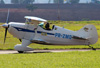 Pitts S-1C Special, PR-ZMO. (09/11/2013)