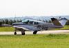 Beechcraft V35B Bonanza, PT-DOS. (09/11/2013)
