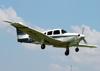 Piper/Neiva EMB-711ST Corisco II. (09/11/2013)