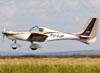 Aeroálccol AA-155 Quasar Lite II LSA, PU-OJP. (29/03/2014)