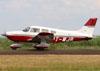 Piper PA-28-181 Archer III, PT-WJR. (29/03/2014)