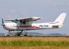Cessna 150, PU-TVG. (29/03/2014)