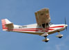 Aero Bravo 700, PU-RHO. (29/03/2014)