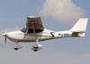 Inpaer Conquest 180 LSA, PU-MBU, da Inpaer. (29/03/2014)