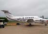 Beechcraft King Air B-200, PR-FRB.