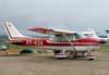 Cessna 182P Skylane, PT-KOA.