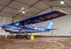 Cessna 152, PR-EJW, da EJ Escola de Aviação Civil, com nova pintura.