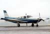Piper PA-32R-301T Saratoga II TC, PR-TPW, ex-N9288X.