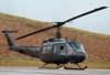 Bell UH-1H Iroquois da FAB (Força Aérea Brasileira).
