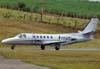 Cessna 550 Citation II, PT-LPP.