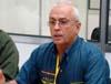 Entrevista coletiva de Fernando Arruda Botelho, organizador do evento.