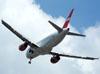 Airbus A320-232, PT-MZX, da TAM. (01/05/2010)