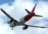 Airbus A319-132, PR-MBU, da TAM. (01/05/2010)