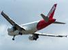 Airbus A319-132, PR-MBI, da TAM. (01/05/2010)