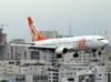 Boeing 737-8EH, PR-GTY, da GOL. (07/12/2010)