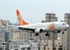 Boeing 737-8EH, PR-GGW, da GOL. (07/12/2010)