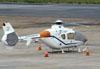 Eurocopter EC-135P2 (VH-35), FAB 8501, do GTE (Grupo de Transporte Especial) da FAB (Força Aérea Brasileira). (07/12/2010)