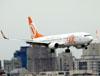 Boeing 737-8EH, PR-GTQ, da GOL. (07/12/2010)