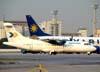 ATR-42-300, PT-MFM, da Panatanal. (15/08/2008)