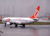 Boeing 737-8EH, PR-GGU, da GOL. (30/11/2010)