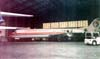 Fokker 100 da TAM, PT-MQF. (07/1998) Foto: Rogério Castellao.
