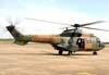 Eurocopter AS-331M1 Super Puma (H-34), FAB 8736, da Força Aérea Brasileira. Fotógrafo / Photographer: Wesley Minuano.