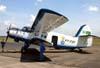 PZL-Mielec AN-2P, PT-FZF. Fotógrafo / Photographer: Wesley Minuano.