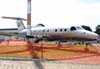 Primeiro protótipo do EMB-120 Brasília, PT-ZBA. Fotógrafo / Photographer: Wesley Minuano.